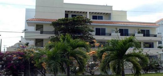 hotel el campanario playa del carmen