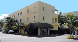 Hotel Riviera Caribe Maya