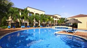 Sandos Playacar Beach Resort All Inclusive