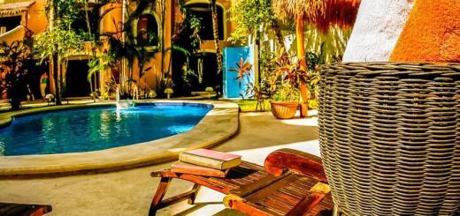 Bric Hotel & Spa