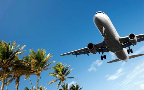 How to get to Playa del Carmen from the Cancun Airport