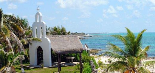 Playa del Secreto Riviera Maya