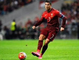 Ronaldo's Absence couldn't even Stop Portugal from claiming their victory