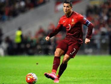 Poland vs Portugal Quarter Final Euro 2016 Match