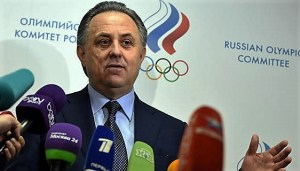 All you need to know about the Russian Doping Scandal