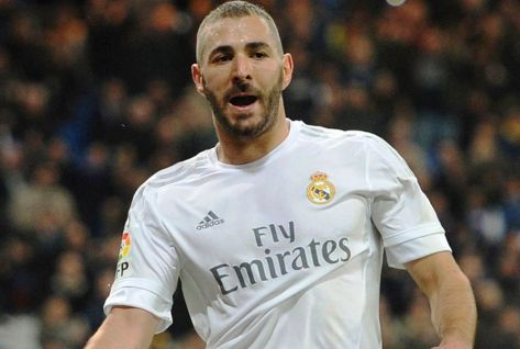 For Karim Benzema | A fight between Juventus and Wolfsburg