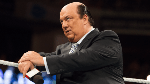 Backstage details on Heyman's contract