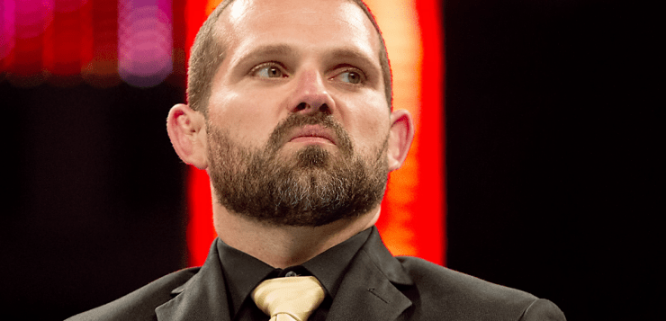 Jamie Noble stabbed, currently hospitalized