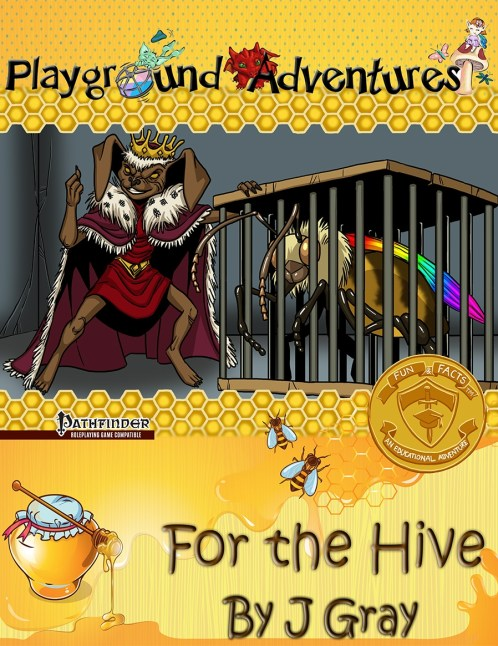 PGA-PF-F&F-For-the-Hive