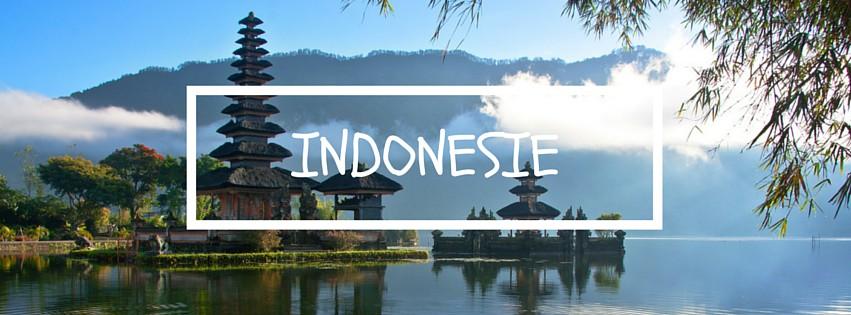 Indonésie Banniere