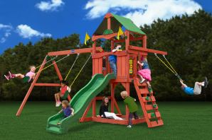 Sweetwater Playset