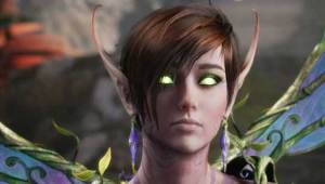Paragon 'The Fey' PS4 Announce Trailer