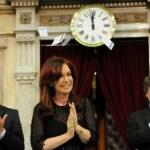 El día que Cristina elogió a los corruptos