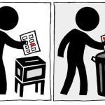 Ni voz ni voto