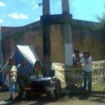 Jujuy, una eléctrica represión