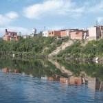 Riachuelo: Las familias contaminadas
