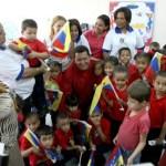 Rápida mirada a la Educación en la Venezuela de Chávez