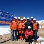 Un freno a Barrick Gold