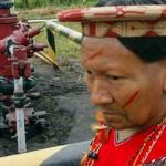 """""""El fallo de la Corte a favor de Chevron es funesto para los pueblos de América Latina"""""""