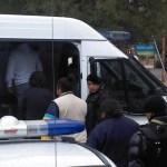 Santa Cruz: encarcelan a petroleros y el sindicato se lava las manos