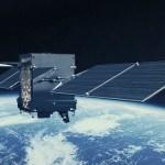 Satélite ARSAT-1: Cuando el Relato K va al espacio