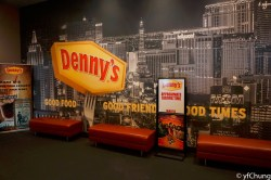 Lovable Interior Design Is A Bit More Than Last I Went Feels A Bit More Like A Diner As Oppose To A Newer Stylefast Food Las Vegas Near Venetian Pleasant Life Style