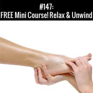 Free Mini Course :: Relax and Unwind