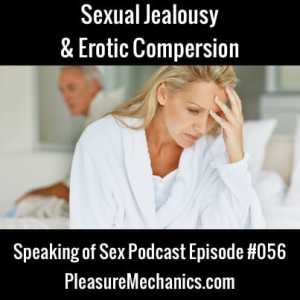 Sexual Jealousy