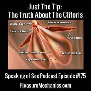 The Truth About The Clitoris :: Free Podcast Episode
