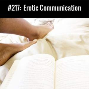 Erotic Communication : Free Podcast episode