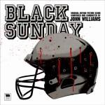 Black Sunday Mondo Records Vinyl