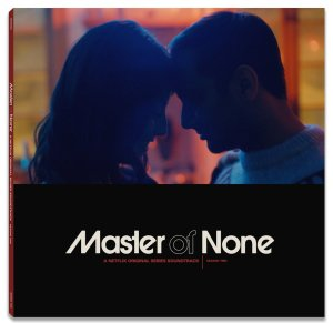 Master of None - Season 2 album cover