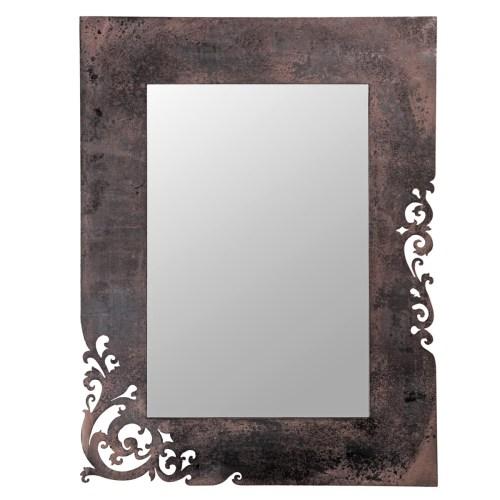 Medium Of How To Cut A Mirror