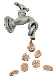 MONEY DRIP FAUCET Plumbing Repair .... How do you do it?