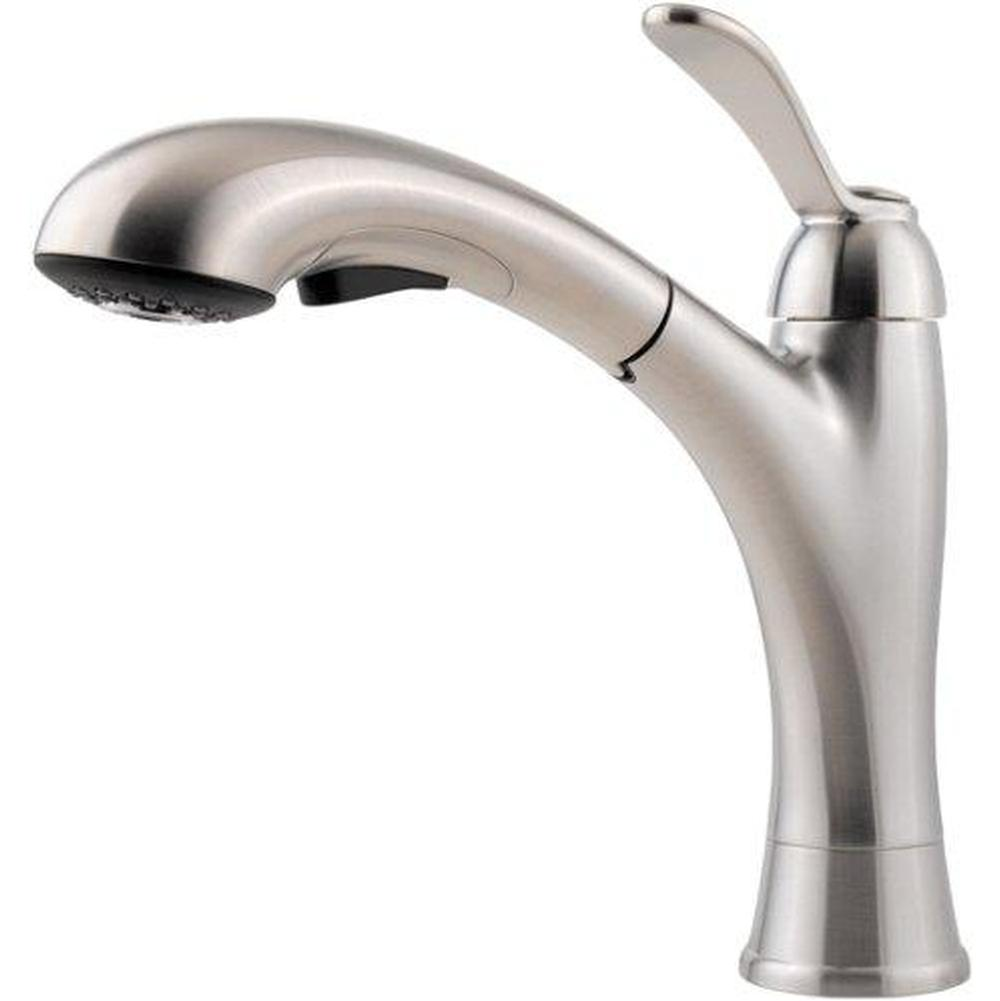 Pfister v1 pfister kitchen faucet Price not available