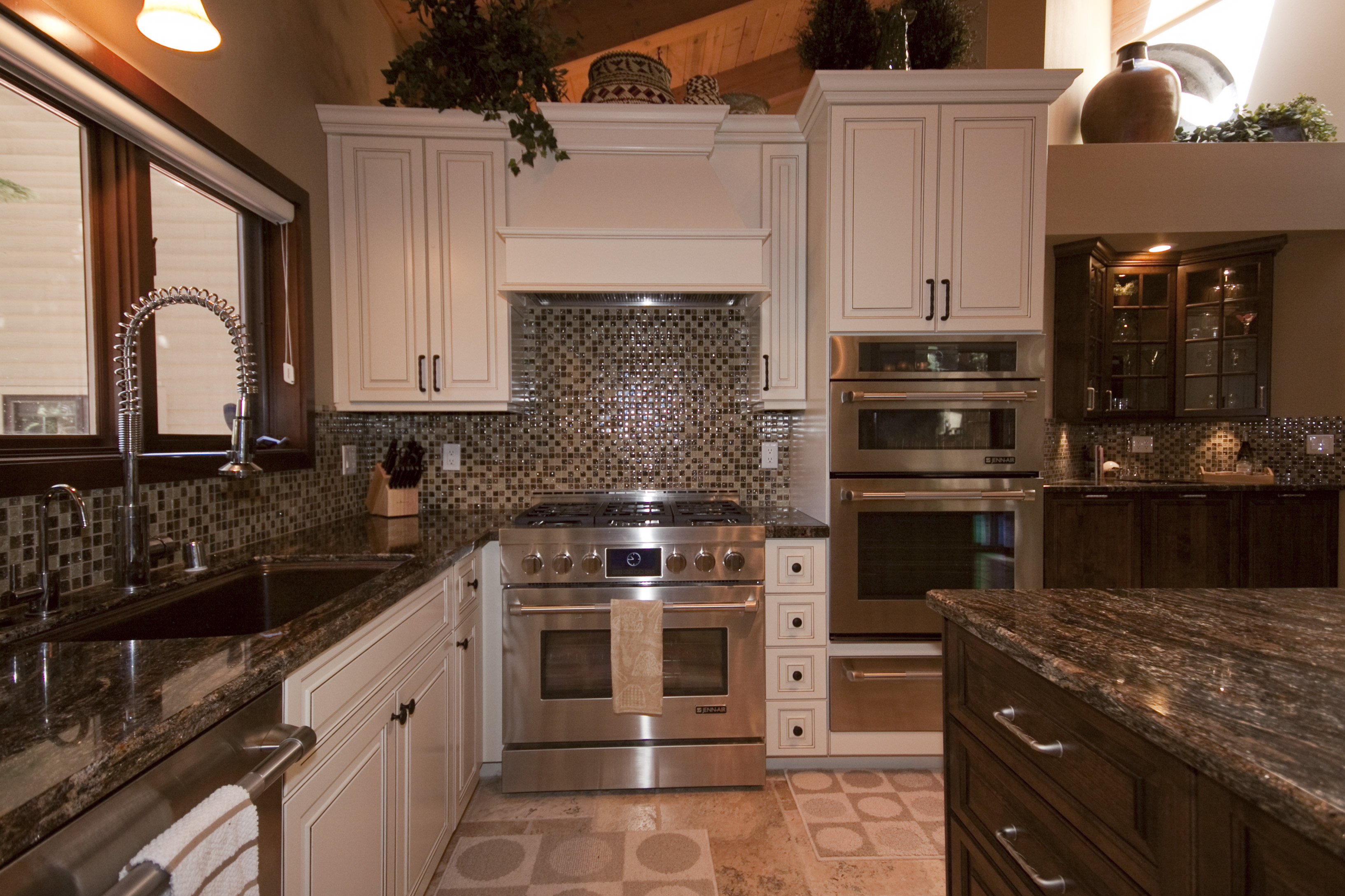 benefits of remodeling your kitchen and bathroom remodeling a kitchen Remodeled Kitchen Pictures