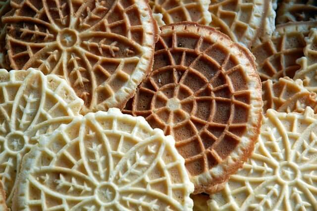 Cookies recipes from around the world