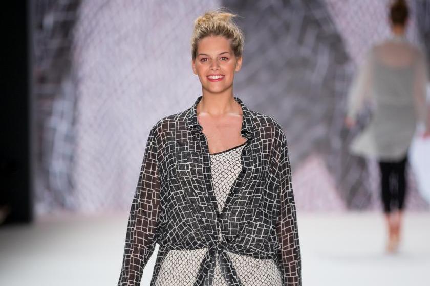 Mercedes-Benz Fashion Week Berlin 2016