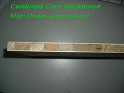 Combined Core Blockboard