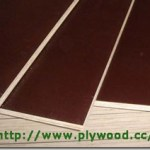 Prices Of Hardwood Plywood & Film Faced Plywood Increased