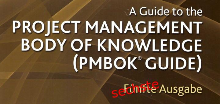 PMBOK Guide V5
