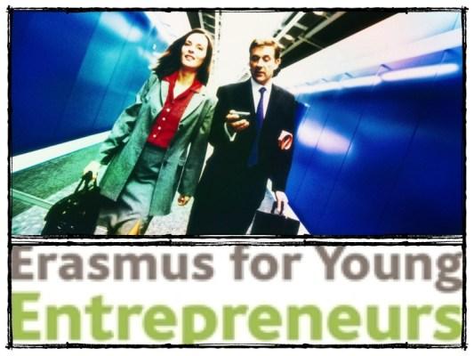 Come funziona (sul serio) l'Erasmus per Giovani Imprenditori