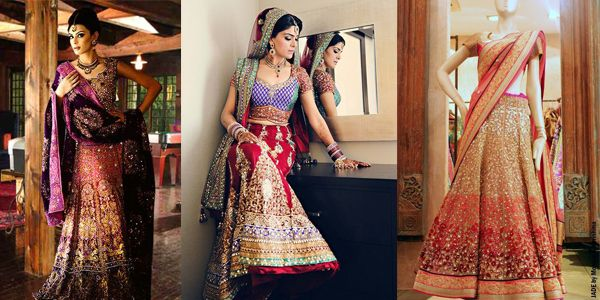 5 Tips to Look Beautiful in Bollywood and Bridal Sarees