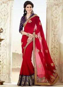 bolly and bridal sarees