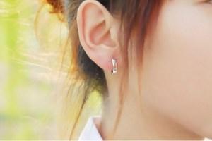 Choosing The Perfect Silver Earrings