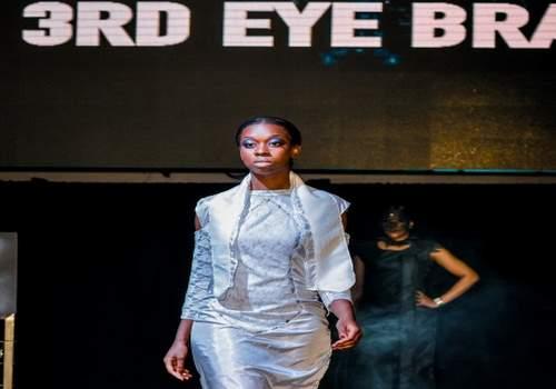 Elude 2016 Fashion Show Oblivion, 3EB Segment