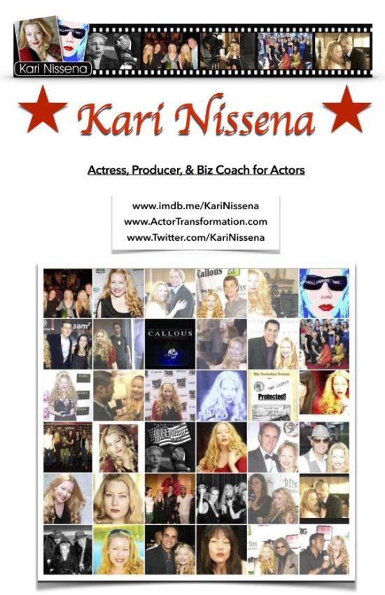 Kari Nissena