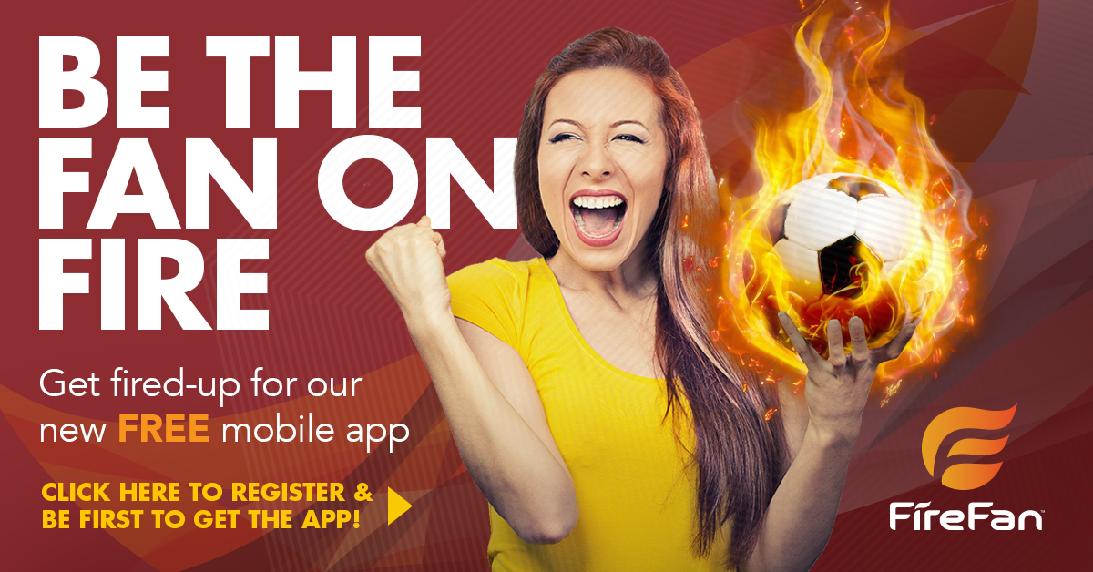 Participate in exciting 'Fan on Fire' competition !