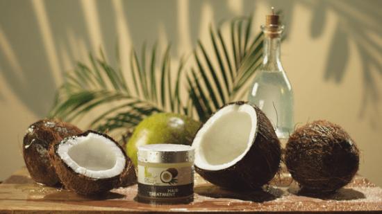 coconut oil care