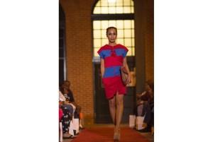 Jersey City Liberty State Park Fashion Show